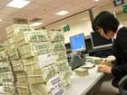Sóng tỷ giá khiến lãi suất liên ngân hàng tăng mạnh
