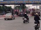 Lùm xùm tại trạm thu phí Bến Thủy: BIDV có thấy lo?
