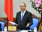 """Thủ tướng Nguyễn Xuân Phúc: """"Mảnh đất nào trống xây cao tầng hết thì Hà Nội ra sao"""""""