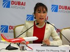 Forbes: Bà chủ Vietjet Air là nữ tỷ phú duy nhất ở Đông Nam Á