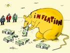 """VERP: """"Lạm phát trong những tháng tiếp theo rất khó có thể hạ dưới mức 4%"""""""