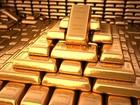 Tuần qua, vàng rớt giá 1,2%, bạc rớt giá 3,3%