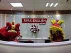 Dòng tiền Egroup – Apax Holdings – Apax English