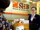 SHB mở Văn phòng đại diện tại Myanmar và 5 chi nhánh mới