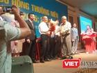 Ông Dương Công Minh đắc cử Chủ tịch HĐQT Sacombank