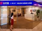 Chấp thuận cho UOB thành lập ngân hàng 100% vốn nước ngoài tại Việt Nam