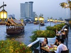 10 trải nghiệm không thể bỏ qua khi du lịch Bangkok