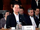 Thủ tướng đăng đàn tại Mỹ: Cần chấm dứt ngay quân sự hoá biển Đông