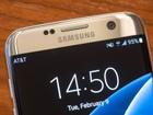 Cận cảnh từng chi tiết của Samsung Galaxy S7 Edge