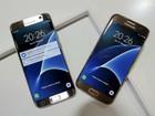 """Samsung Galaxy S7 Edge """"vượt mặt"""" S7, phá kỷ lục đặt hàng"""