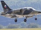 Czech gửi chiến đấu cơ để giúp chống IS