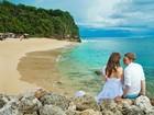 Du lịch bãi biển đẹp nhất châu Á 5 ngày chỉ tốn 10 triệu đồng