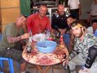 Tây Offroad nhớ đời ở Việt Nam