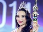 Hoa hậu Kỳ Duyên sẽ bị xử lý vì scandal hút thuốc (video)
