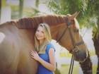 Ái nữ của Steve Jobs trở thành ngôi sao trong giới cưỡi ngựa