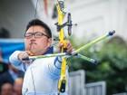 Cung thủ Hàn Quốc lập nên kỷ lục thế giới tại Olympic 2016