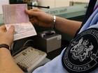 Từ 1/1/2017: Bắt đầu triển khai thị thực điện tử