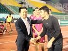 Cựu cầu thủ Việt Nam yêu cầu chấn chỉnh VFF