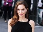 Angelina Jolie lọt top 10 nữ diễn viên giàu nhất thế giới