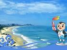 Ra mắt bộ tem Đại hội Thể thao Bãi biển Châu Á lần thứ V