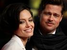 """Những khoảnh khắc """"vàng"""" của cặp đôi Brad Pitt và Angelina Jolie"""