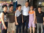 Video: Nhìn Hà Nội, Tổng thống Obama ngậm ngùi nhớ mảnh đất thời ấu thơ