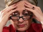 Xuất hiện video đồn bà Clinton là... robot