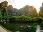 """Video: Việt Nam tuyệt mỹ trong """"Kong: Skull Island"""""""