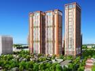 Thêm dự án 32 tầng ở khu phía Tây Hà Nội