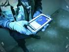 Nga phát minh máy quét xuyên tường chống khủng bố
