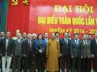 Bộ trưởng Trương Minh Tuấn làm Chủ tịch Hội Hữu nghị Việt Nam - Ấn Độ