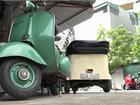 Video: Bộ sưu tập xe cổ hàng tỷ đồng của người chơi Hà Nội