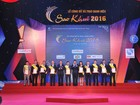 Sao Khuê đưa sản phẩm, dịch vụ CNTT Việt vươn ra thế giới