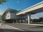 Hơn 7.667 tỷ đồng đầu tư cho tuyến Metro Nhổn - Ga Hà Nội