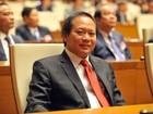 Bộ trưởng Bộ TT&TT Trương Minh Tuấn gửi thư chúc Tết Đinh Dậu