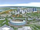 Hoàn chỉnh đồ án Quy hoạch chung đô thị Hòa Lạc trước ngày 10/2 tới