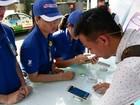 VinaPhone sắp phủ sóng 4G toàn thành phố Hà Nội và TP.HCM