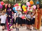 Năm học 2017-2018: Hà Nội tuyển sinh trực tuyến mầm non, lớp 1, lớp 6