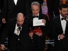 Video gây sốc đảo ngược giải Oscar dành cho Phim hay nhất
