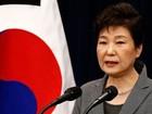 Tổng thống Hàn Quốc Park Geun-hye chính thức bị phế truất (video)