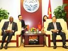 FPT, VNPT, Viettel sẽ là những đối tác lớn tại Angola