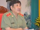 Tướng Long: Tận hiến vì sự nghiệp trồng người