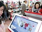 Hà Nội: Thí điểm kết nối máy tính tiền của doanh nghiệp TMĐT với cơ quan thuế