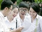 Từ hôm nay, Bộ GD&ĐT mở Cổng thông tin tuyển sinh trực tuyến
