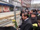 Bộ trưởng Trương Minh Tuấn chia buồn với nạn nhân Thụy Điển