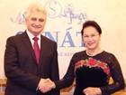 Việt Nam và Czech sẽ tạo hành lang pháp lý bảo trợ đầu tư cho các DN tư nhân