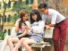 Vietnamobile chính thức ra mắt ứng dụng Drappy AR