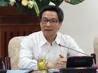 Việt Nam sắp khai trương mạng thông tin 4G có quy mô lớn trên thế giới