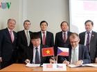 Việt Nam và Cộng hòa Séc hợp tác phát triển an ninh mạng