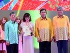 Tăng cường quảng bá sản phẩm qua giải thưởng ASEAN ICT Awards 2017